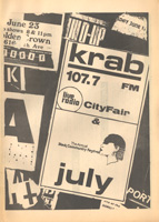 KRAB Guide 1981 Jul