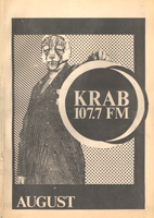 KRAB Guide 1981 Aug