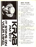 KRAB Guide 1982 Sep Marathon
