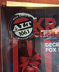 KRAB-FM, Seattle - Letters and Things from listeners and readers