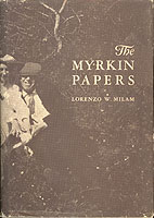 The Myrkin Papers