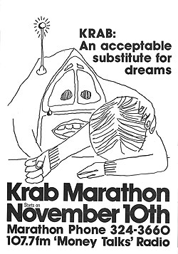 KRAB Substitute for dreams