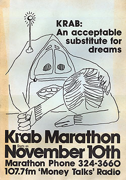 KRAB A substitute for dreams