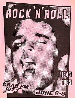 KRAB-Rock'N'Roll